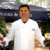 Meet Chef Bernard Matz from the Café @BooksandBooks