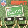 ESPN, NFL and Miami Dolphins Monday Night Football Chalk Talk at Sun Life Stadium
