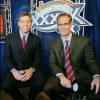 Troy Aikman, Joe Buck, Eric Shanks Talk FOX Sports' Coverage of SUPER BOWL XLV