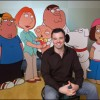 A Conversation With Seth MacFarlane On Family Guy, The Cleveland Show @SethMacFarlane