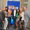 Second Annual blissguy Competition at W Fort Lauderdale