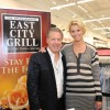 SUPERMODEL NIKI TAYLOR MIXED AND MINGLED WITH GUESTS AT SHOP & DINE AT THE COLONNADE OUTLETS AT SAWGRASS MILLS