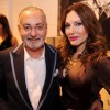 Sara Colombo honors famed fashion photog Marco Glaviano with chic reception at NEST