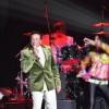Smokey Robinson at the Hard Rock Live