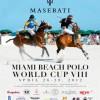 Maserati Miami Beach Polo World Cup VIII