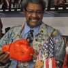 Viva Don King World Class Boxing at Hard Rock Live