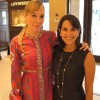 REAL HOUSEWIFE MARYSOL PATTON AT LEVINSON JEWELERS
