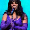 Donna Summer performs in concert at the Seminole Hard Rock Hotel and Casino in Hollywood, Florida