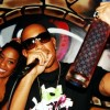 Conjure Cognac with Ludacris at Grass Lounge Miami