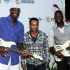 RA & SEMINOLE HARD ROCK PRESENTED THE SUMMER GROOVE (ZSG) HOSTED BY ZO & D. WADE