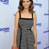 Lyndsy Fonseca wears Le Vian to 1st annual Children Mending Hearts Style Sunday