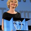 Meg Ryan receives the Taormina Arte Award Lancia