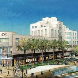 25cc3eecec0 Zara Flagship Store Comes To Miami Beach  Zara  420lincolnroad  Miami   LincolnRoad