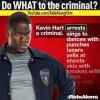 INTERACTIVE VIDEO: KEVIN HART VS. CRIMINAL