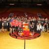 A Champion Among Champions: Hublot and Miami Heat Basketball Clinic