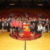 A Champion Among Champions: Hublot and Miami Heat Basketball Clinic