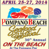 30th Annual Pompano Beach Seafood Festival