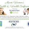 MIAMI WOMEN'S HEALTH & WEALTH CONFERENCE