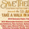 5th Annual Take A Walk In Her Shoes Fashion Show and Luncheon.