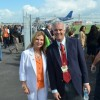 Runway Opening Ceremony Helped Raise $11,000 for United Way of Broward County