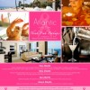 THE ATLANTIC HOTEL & SPA TO OFFER THINK PINK PACKAGES AND DONATE A PERCENTAGE OF THINK PINK BOOKINGS IN OCTOBER TO AMERICAN CANCER SOCIETY IN SUPPORT OF BREAST CANCER AWARENESS MONTH