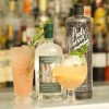 "THE TRAYMORE RESTAURANT AND BAR PRESENTS ""GIN & JAZZ"""