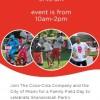 Coca-Cola Family Field Day in Miami