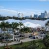 Art Miami, CONTEXT & Aqua Art Miami: December 2-7