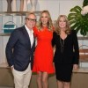 Dee Ocleppo Shines at Saks Fifth Avenue Bal Harbour