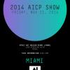 2014 AICP Show