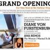 Meet Diane Von Furstenberg at Books & Books Bal Harbour Shops