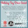 Holiday Toy Drive Social at Batch Gastropub