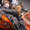BIKES AT THE BEACH THE PROGRESSIVE® INTERNATIONAL MOTORCYCLE SHOWS® ANNOUNCE INAUGURAL EVENT IN MIAMI ON JANUARY 16, 2015