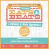 The 2nd Annual EAT N BEATS