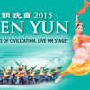 Shen Yun at Adrienne Arsht Center for the Performing Arts