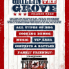 Grillin in the Grove: Miami's Largest BBQ Event – Sunday, March 8th