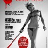 """The """"downtown FULL MOON party""""… BLOOD MOON – Sat. April 4th"""