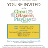 Optiwow.com, the Only Online Eyewear Retailer Dedicated Exclusively to Kids & Teens, to Host May 2 Great Glasses Play Day Event at Patricia and Phillip Frost Museum of Science