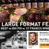 Saturday, April 18 COCHON555 Kick-Off Large Format Feast at L'echon