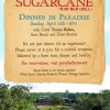 Join Timon Balloo of SUGARCANE raw bar grill for a Dinner in Paradise – Sunday, April 12