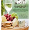 Winn-Dixie Invites Customers To Enjoy An Evening Of Jazz, Wine And Cheese