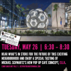 Craig Robins on the future of Midtown Miami | MAY 26