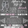 Chef Amaris Jones Hosts Mother's Day Pop-Up Brunch