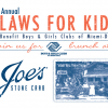 "Boys & Girls Clubs of Miami-Dade Present 4th Annual ""Claws for Kids"" at Joe's Stone Crab Miami Beach"