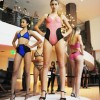 "MOHINI SWIM DEBUTED ""WELCOME TO MIAMI"" 2016 COLLECTION AT MIAMI SWIM WEEK 2016"