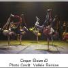 The Adrienne Arsht Center presents  CIRQUE ÉLOIZE iD