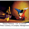 The Adrienne Arsht Center presents  DISNEY FANTASIA – LIVE IN CONCERT!