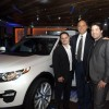 LAND ROVER NORTH & SOUTH DADE HOST LAUNCH EVENT FOR THE ALL-NEW 2015 LAND ROVER DISCOVERY SPORT