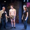 City Theatre and Island City Stage present the return of Shorts Gone Wild 3, South Florida's hottest LGBT-themed short play festival