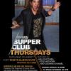Chef Robyn Almodovar to Host New Supper Club Thursdays at Kitchen 305 starting July 23